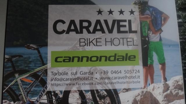 Hej då Hotel Caravel!