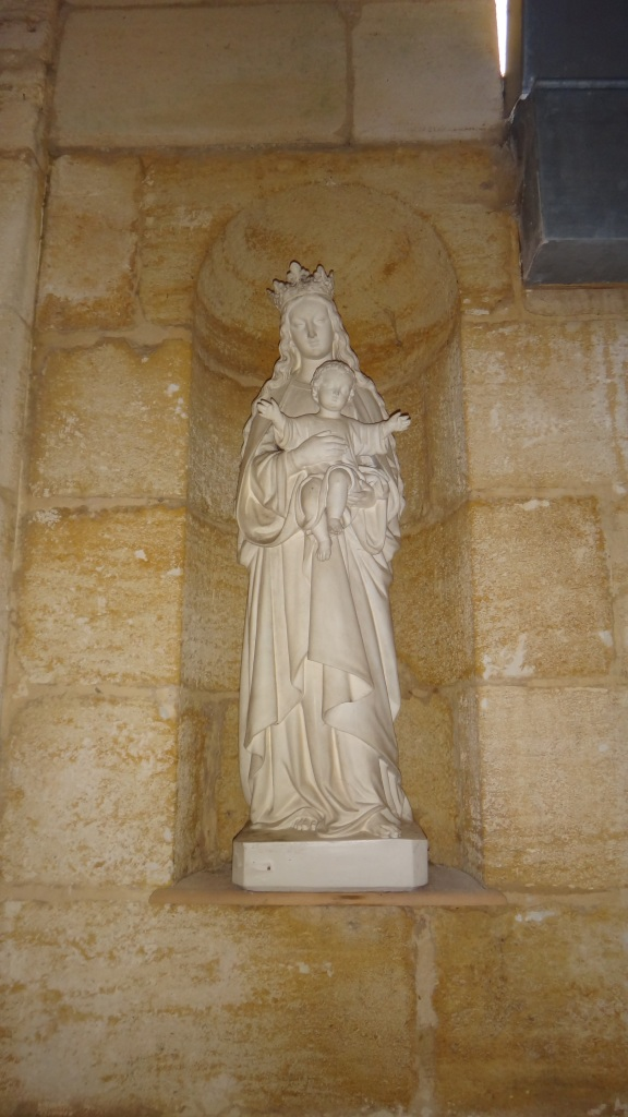 Madonnastaty