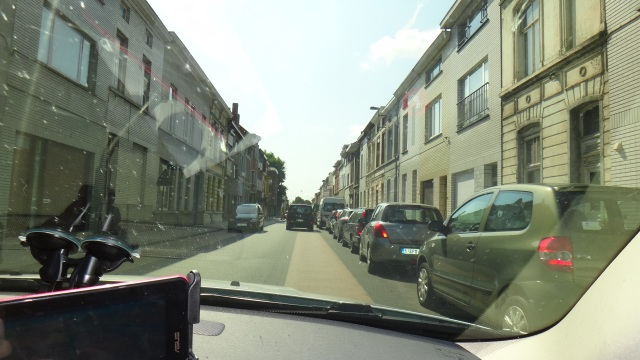 Destelbergen i Gent