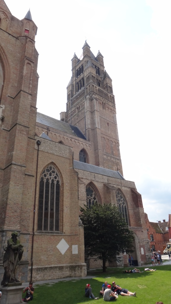 Sint Salvatorkerk